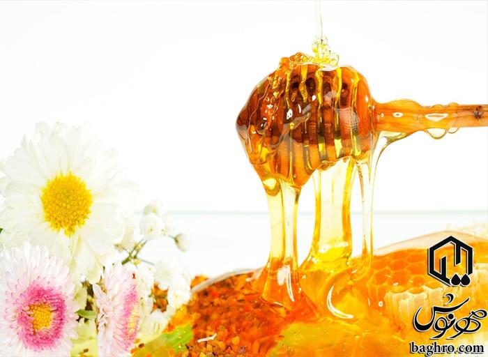 عسل-طبیعی