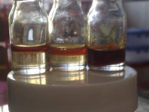 آموزش یک آزمایش ساده برای تشخیص عسل تقلبی