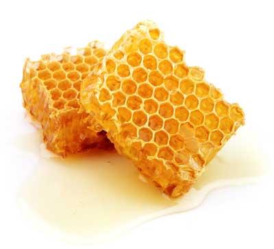 عسل برای تقویت سطح ایمنی بدن فوق العاده مفید