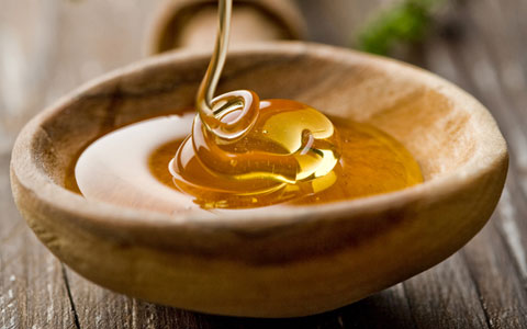 اهمیت عسل و زنبور عسل