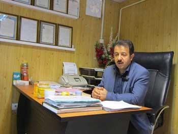 راهاندازی اولین ایستگاه فروش عسل در اردبیل